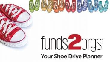 Shoe Drive Planner