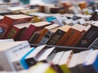 A book sale fundraiser is another excellent way to get your entire community involved in a fundraiser that people will enjoy when they purchase used books.
