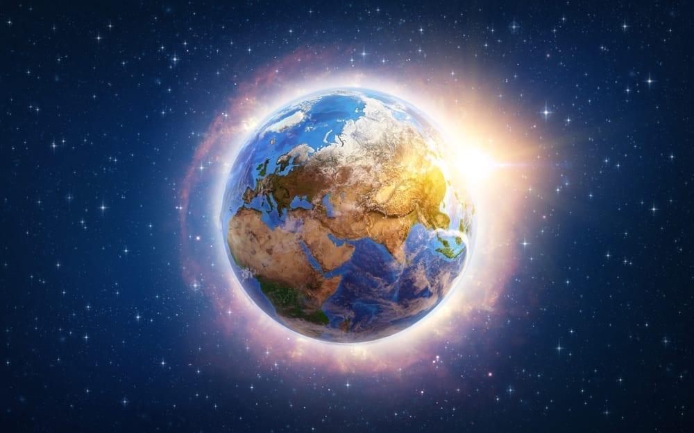sixth mass extinction event